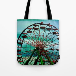 Last Second Tote Bag