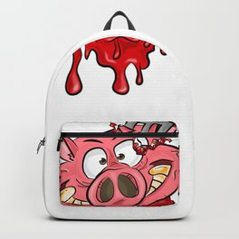 Killing the Year of the Pig - 2019 Backpack