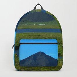 Beautiful Iceland Backpack
