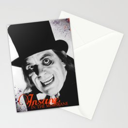 London After Midnight Stationery Cards