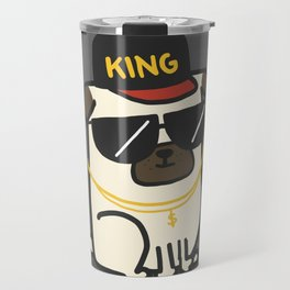 Dawg Travel Mug
