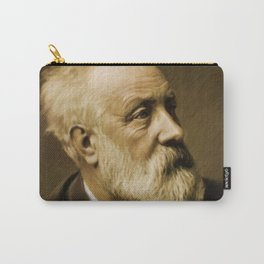 Jules Verne Carry-All Pouch