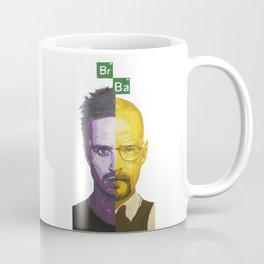 BrBa Coffee Mug