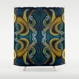 Hydra Shower Curtain