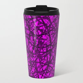 Grunge Art Abstract G55 Travel Mug