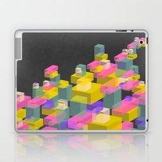 Cubes #2 Laptop & iPad Skin