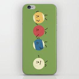 Bully iPhone Skin
