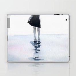 all around the sea Laptop & iPad Skin