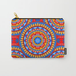 Oneness Tribe Carry-All Pouch