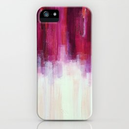 MARRAKESH iPhone Case