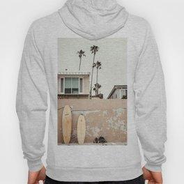 San Diego Surfing Hoody