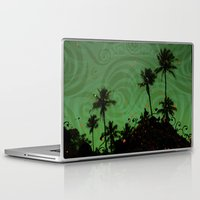 zappa Laptop & iPad Skins featuring Coqueiros by img forest