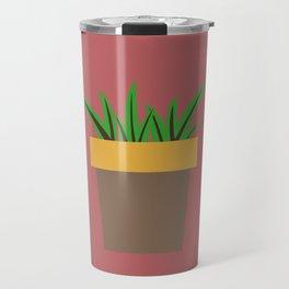 Little Succulent Travel Mug