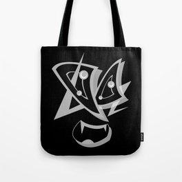 META BLACK SiDE ver. (Original Characters Art by AKIRA) Tote Bag