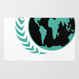 United Earth Government Rug