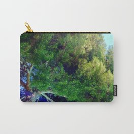 Shade Above The Pool Carry-All Pouch