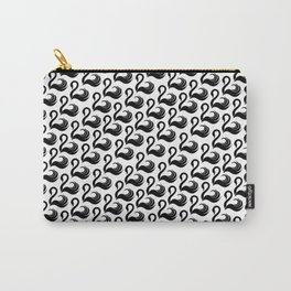 The Sign of the Swan Carry-All Pouch