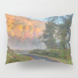 Misty Autumn McDade Trail Pillow Sham