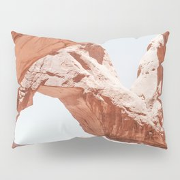 Desert Arches Pillow Sham