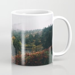 Gillette Lake Coffee Mug