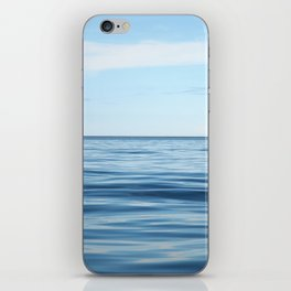 sea iPhone Skin
