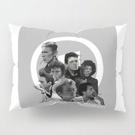 Playlist Pillow Sham