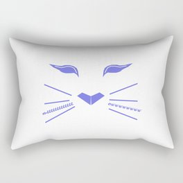Meee Ow Rectangular Pillow