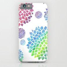 Feel the Rainbow iPhone 6s Slim Case