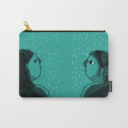 YOU? Carry-All Pouch