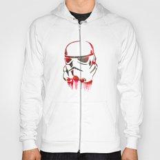 Storm Trooper Print Hoody