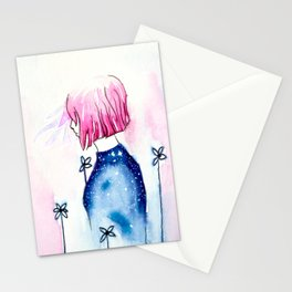 Princess Insomnia Stationery Cards