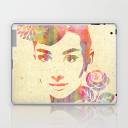 My Fair Lady Laptop & iPad Skin