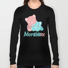 AdorableInc Long Sleeve T-shirt