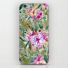 LUSH LIFE iPhone & iPod Skin