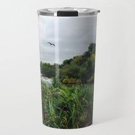 Royal British Garden Park Travel Mug