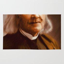 Franz Liszt, Composer Rug