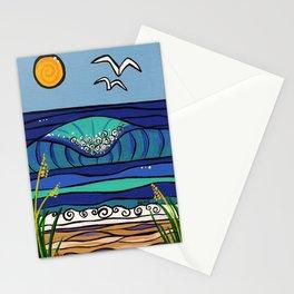 morning mood Stationery Cards
