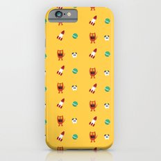 ChuChu Rocketto iPhone 6s Slim Case