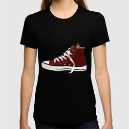 Respect My Kicks! T-shirt