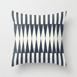 Shield of Wisdom Throw Pillow