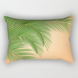PALM TREE Rectangular Pillow