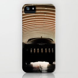 Hangar iPhone Case