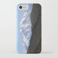 colorado iPhone & iPod Cases featuring Colorado by BACK to THE ROOTS