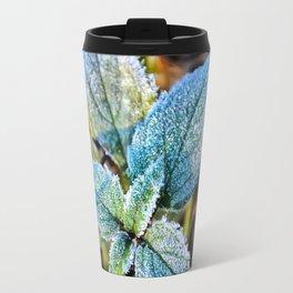 Frosted tips Travel Mug