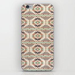 The Native Pattern iPhone Skin