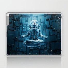 Astro Lotus Laptop & iPad Skin