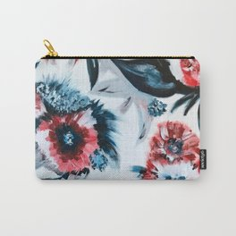 passionately free Carry-All Pouch