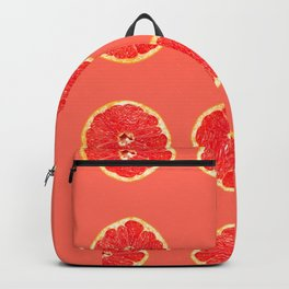 Bad Times - drink Sour Grapefruit Backpack