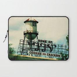 Richmond Cookies Laptop Sleeve