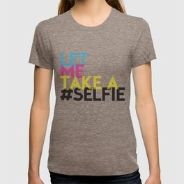 Let Me Take A Selfie T-shirt